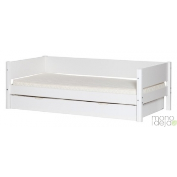 flexa white dekoration m bel zubeh r. Black Bedroom Furniture Sets. Home Design Ideas