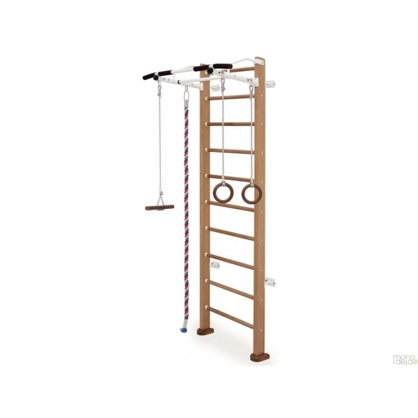 Swedish Wall Bar Wall Bar Indoor Traning Gym Set