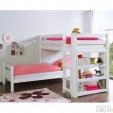 Dviaukštė lova MONO