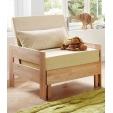 Fotelis sofa MAXI