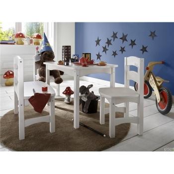 Vaikiškas staliukas