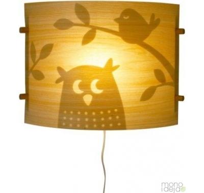 Naktinis šviestuvas vaikams