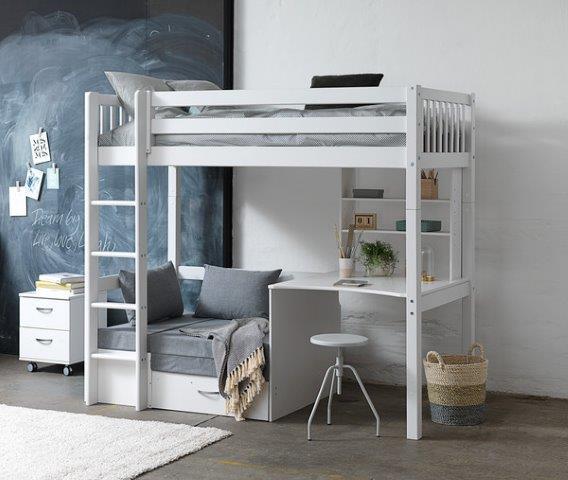 Aukšta-lova-jaunuoliams-flexa-kolekcija-Nordic