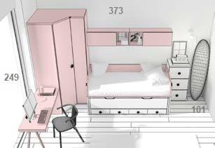 Mergaites-kambario-interjeras-dviems-mergaitems