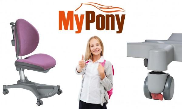 MyPony-auganti-kede-vaikui-ergonomine-kede-Mayer