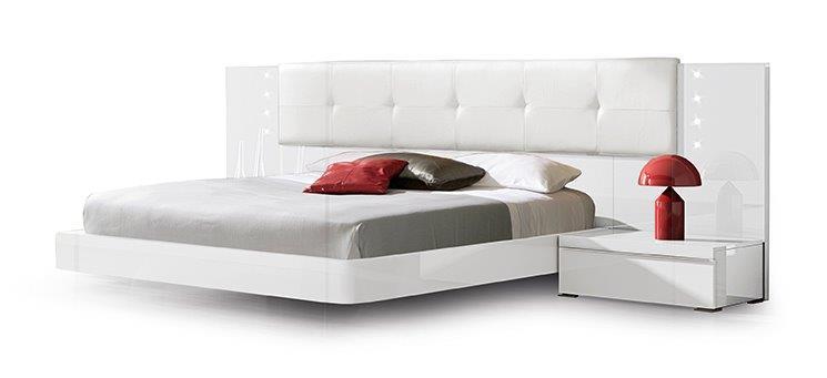 Monoidėja miegamojo baldai