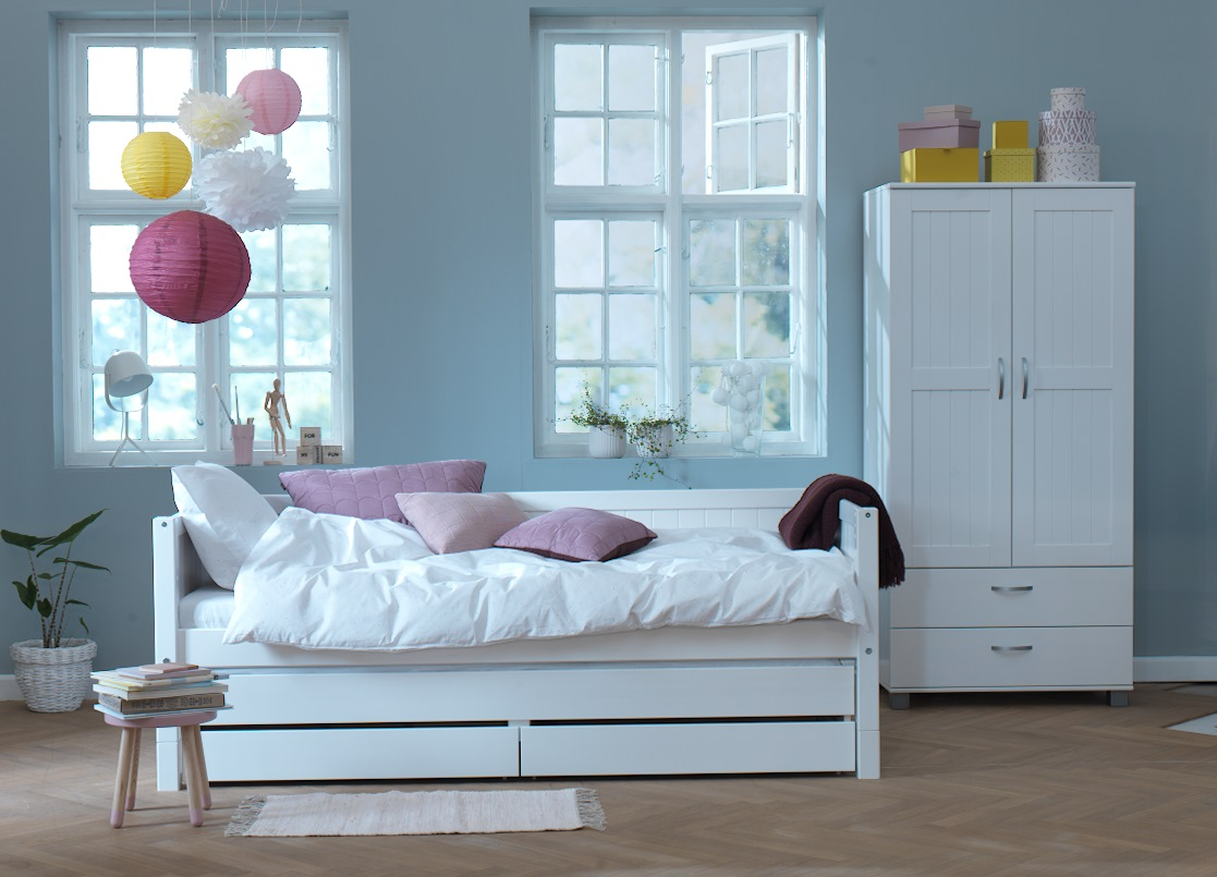 Scandinavian furniture for kids