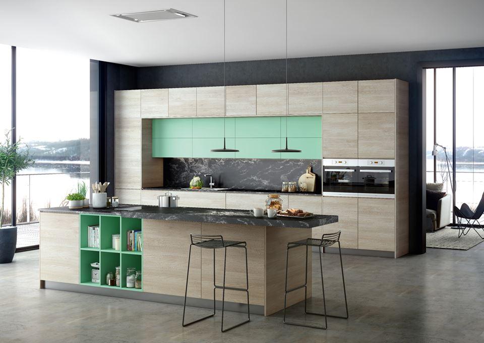 Virtuvių baldai virtuvėms