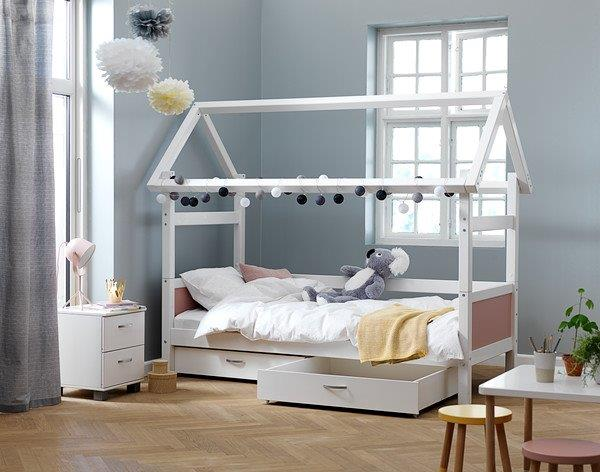 House-bed for kid room