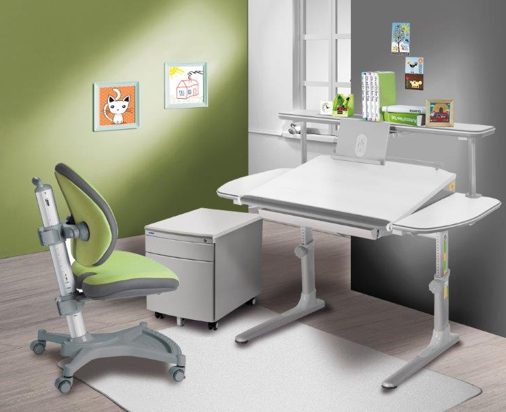 Mayer study furniture for kids