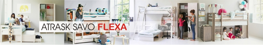 Flexa furniture for children