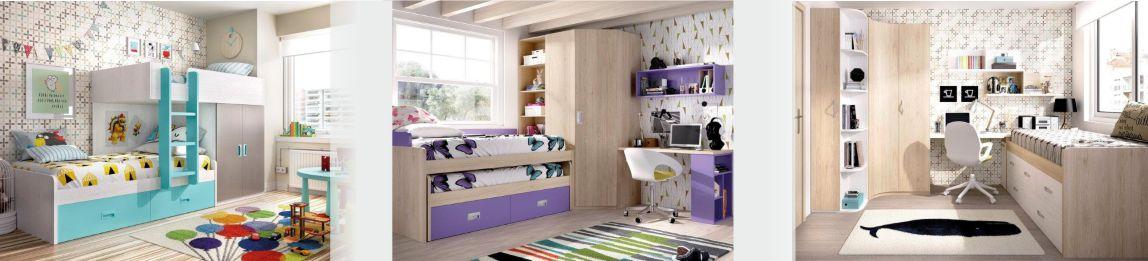 MO jaunuolio baldai iš kokybiškos plokštės