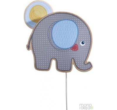 Night light Elephant Egon