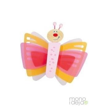 Šviestuvėlis drugelis