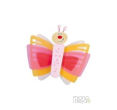 Night light Butterfly