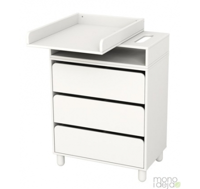 Changing table FLEXA
