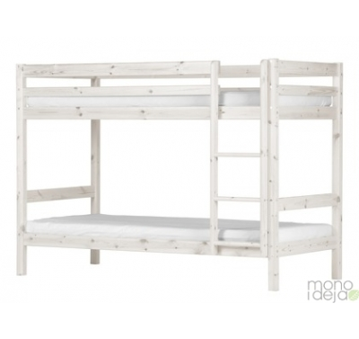Flexa Basic Bunk Bed
