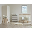 Flexa kūdikio baldai