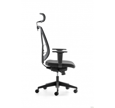 Swivel computer chairs