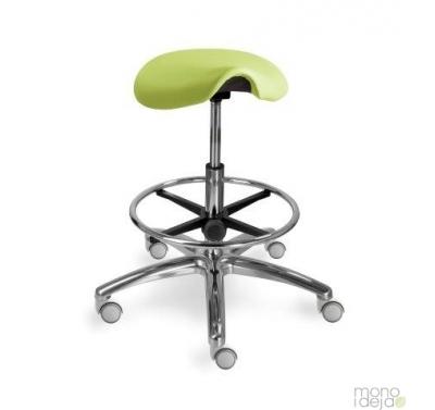 Ergonominės kėdės- balnai