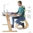 Klupama ergonomine kede