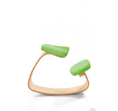 Balance knee stool