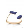 Klupama ergonominė kėdė