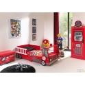 Vaikiškos lovos mašinos