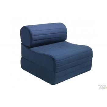 Fotelis lova