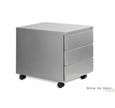 Mobile cabinet UB3