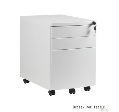 Mobile cabinet UB2-1
