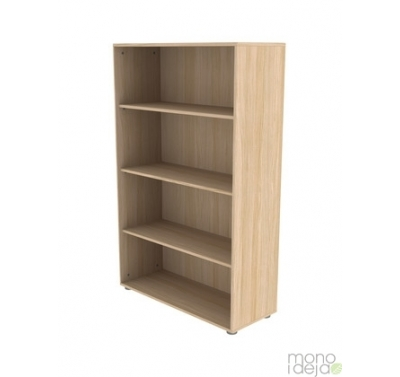 Wide shelf unit