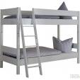 dviaukštė lova vaikams