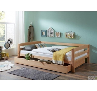 Bed for kid bedroom