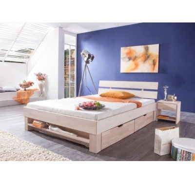 Bed frame 140x200 Jazz1