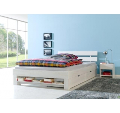 Bed frame 180x200 Jazz1