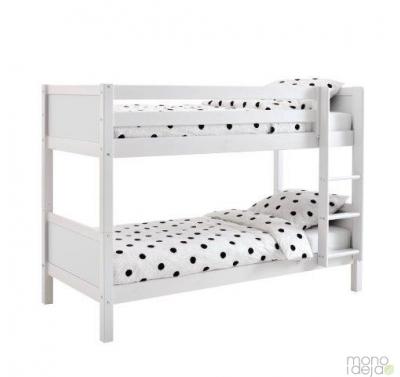 Dviaukštės lovos Nordic