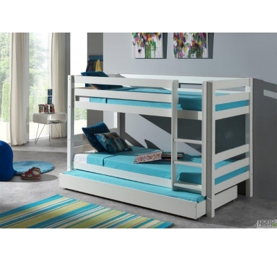 Bunk bed Pine