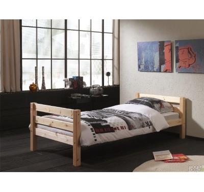 Viengulė lova Pine