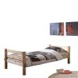 Viengulė lova poilsinėms