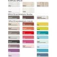 Forma kolekcijos spalvos