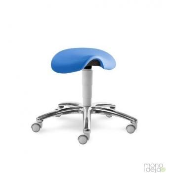 Ergonominė kėdė- balnas