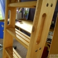 Medines lovos vaikams