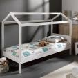 Bed house Erik