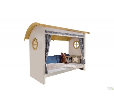 Alpic house bed