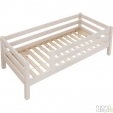 Nordic house bed