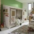 Namelis-lova-vaikams
