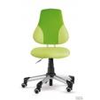 Vaikiška-kėdė-MAYER-žalia
