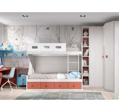 Dviaukstes-lovos-vaikams-forma-kolekcija