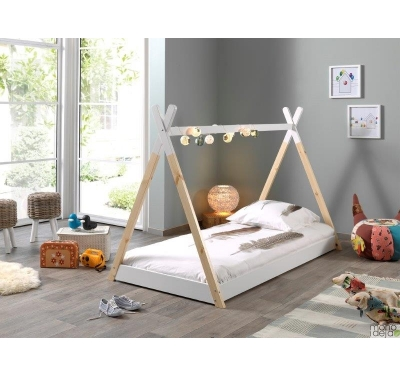 Playhouse bed Tipi